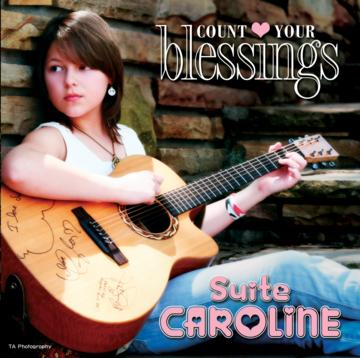Blank Piece of Paper (acoustic), by Suite Caroline on OurStage