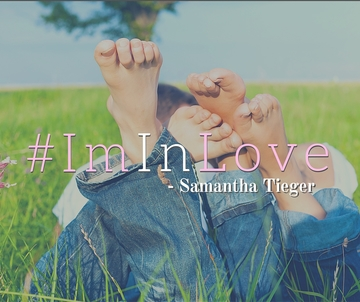 I'm In Love for Samantha Tieger, by Samantha Tieger on OurStage