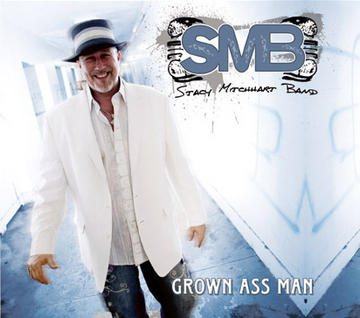 Grown Ass Man, by Stacy Mitchhart on OurStage