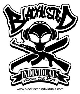 Dance Sucka! (Street Mix), by Blacklisted Individuals on OurStage