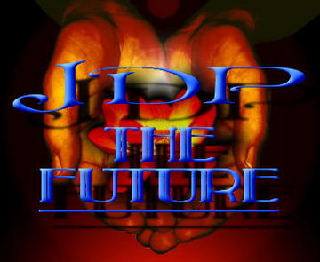 These Four Walls, by JDP The Future on OurStage