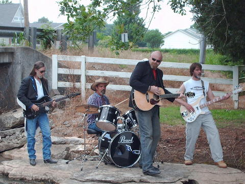 "Kentucky Blue Collar Band ""Missin' You"", by KBCB on OurStage"