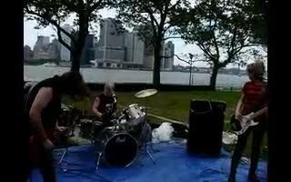 STARK at Punk Island, by stark on OurStage