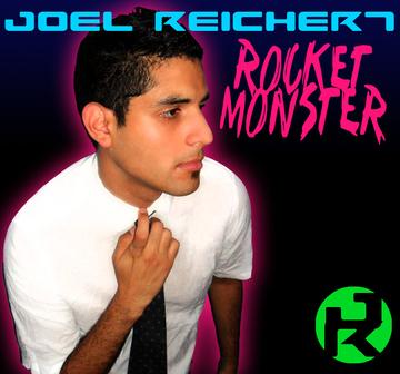 Rocket monster (Original mix), by Joel Reichert on OurStage