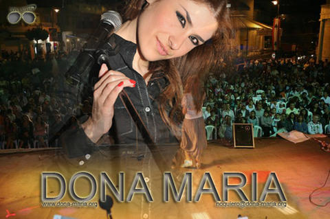 Limmensita - Dona Maria live, by Dona Maria on OurStage