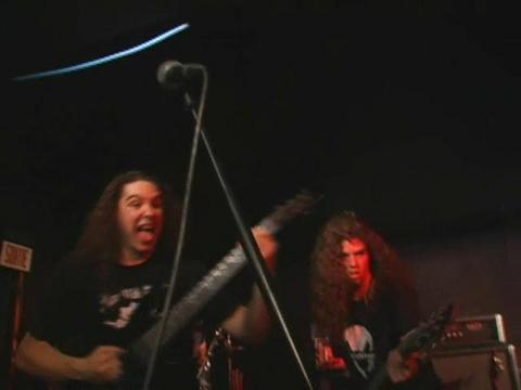 Derelict - Pirates - Live at the Vault, by Derelict on OurStage