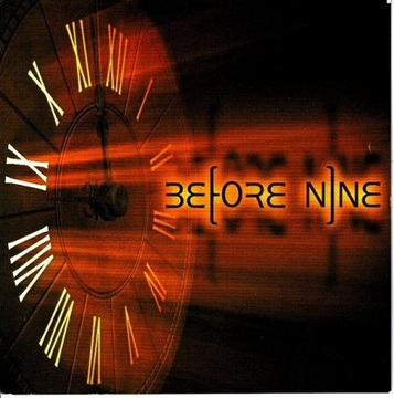 Love Hate Love, by Before Nine on OurStage