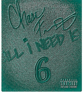 #Allineedis6, by CHASE FIRE on OurStage