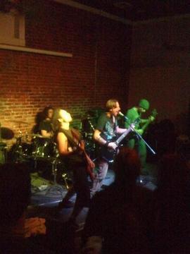 Redemption, by JudgeMENTAL on OurStage