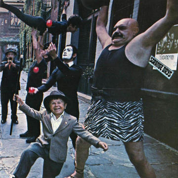 Strange Days, by The Doors on OurStage