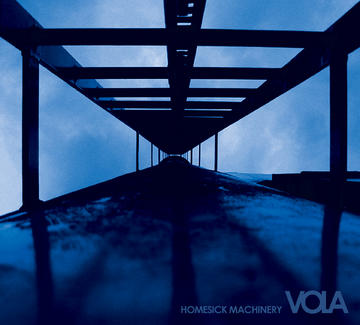 The Avalanche, by VOLA on OurStage