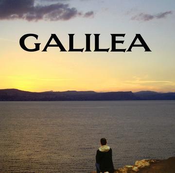 Galilea, by Jony on OurStage