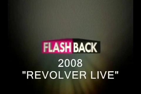 FLASHBACK!! REVOLVER, Live 2008, by REVOLVER on OurStage