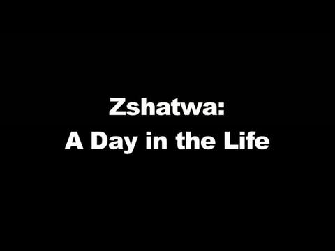 Zshatwa A day in the life, by Zshatwa on OurStage