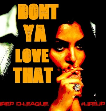 Don't Ya Love That, by iRep D-League on OurStage
