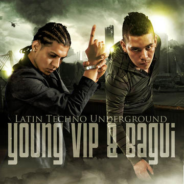 Ganar, by Young VIP & Bagui on OurStage