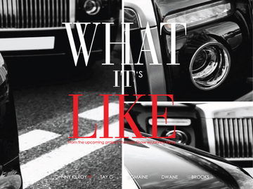 What its Like , by Johnny Kilroy on OurStage