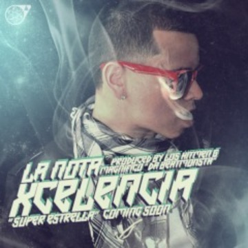 La Nota, by Xcelencia on OurStage