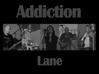 alone, by addiction lane on OurStage