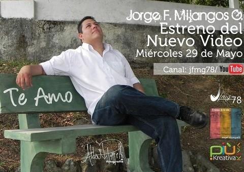 Te Amo, by Jorge Mijangos on OurStage