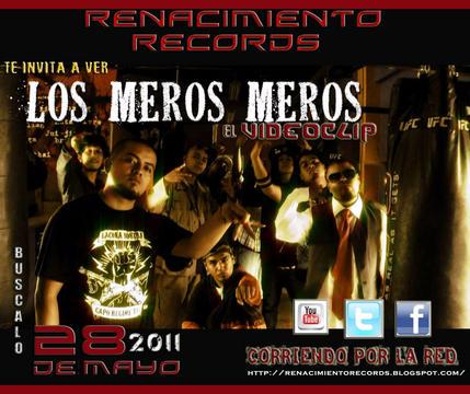 LOS MEROS MEROS, by Renacimiento Records on OurStage