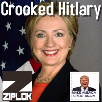 Ziplok - Crooked Hitlary , by Ziplok on OurStage
