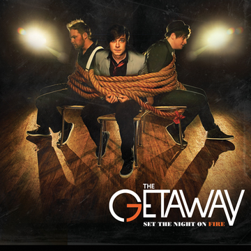Save My Life, by The Getaway on OurStage