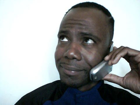 """Vincent Victoria's """"Phonecall From Heaven"""" !, by Vincent Victoria INC. on OurStage"""