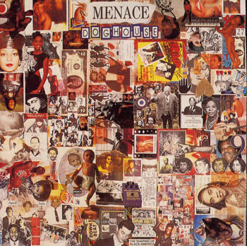 JUST SAY YES, by MENACE - THE FUNKILLIUM TRILOGY on OurStage
