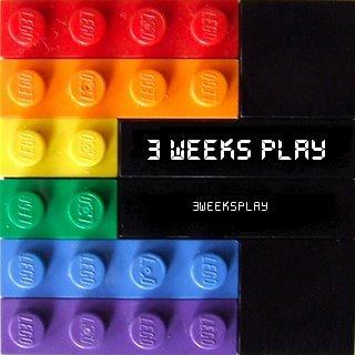 Rocketry, by 3 weeks play on OurStage
