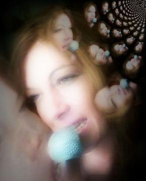 L~i~V~e, by Christine Rock on OurStage