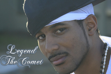 The Comet, by Legend on OurStage