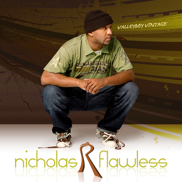 Cheetahs [featuring G. Suede of CAMP-LO], by Nicholas R. FLAWLESS on OurStage