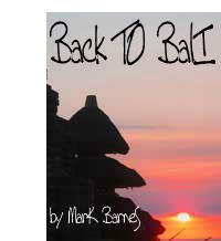 Back to Bali, by Mark Barnes on OurStage