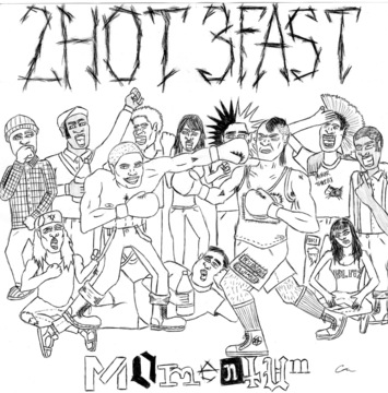 Hypochondria of the Heart, by 2 Hot 3 Fast on OurStage