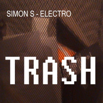 Trash, by Simon S on OurStage