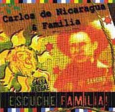 Sensemaya, by Carlos de Nicaragua y Familia on OurStage