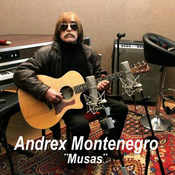 Que Dijo el Grandfather, by Andrex Montenegro on OurStage