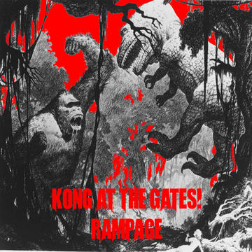 Slave New World (Sepultura Cover), by Kong at the Gates on OurStage