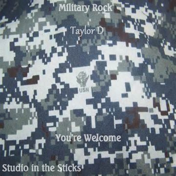 You're Welcome, by Wide Awake/Studio in the Sticks on OurStage