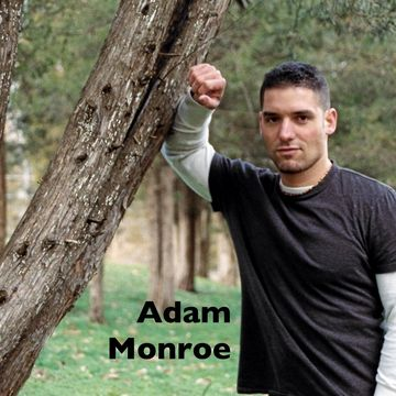 Convince You, by Adam Monroe on OurStage