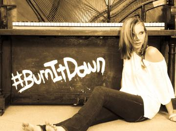 #BurnItDown, by Alex Nester on OurStage