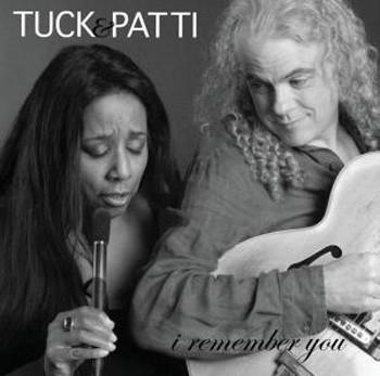 The Very Thought of You, by Tuck & Patti on OurStage