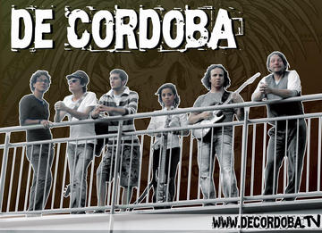 Horas, by de Cordoba on OurStage