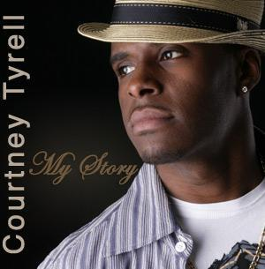 After All This Time - Courtney Tyrell Featuring JayWheelz, by Courtney Tyrell Featuring JayWheelz on OurStage