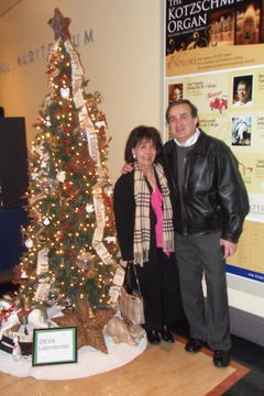CHRISTMAS TIME IS HERE, by SAM SCOLA SONGS on OurStage