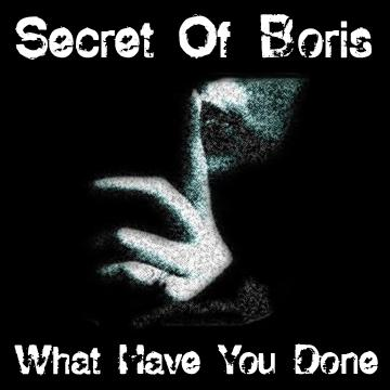 What Have You Done, by Secret Of Boris on OurStage
