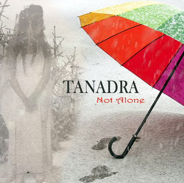 Not Alone, by TANADRA on OurStage
