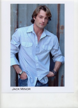 Jack Minor Reel, by Jack Minor on OurStage