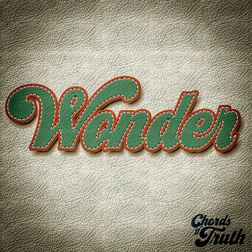Wonder, by Chords of Truth on OurStage